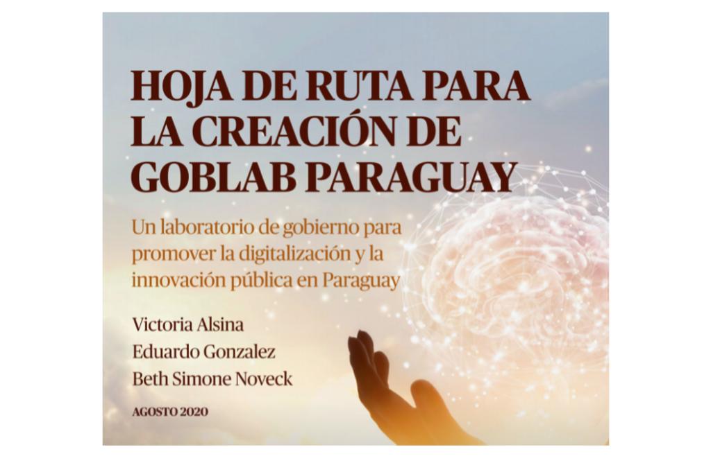 Hoja De Ruta Para La Creacion De GobLab Paraguay 1 1024x668